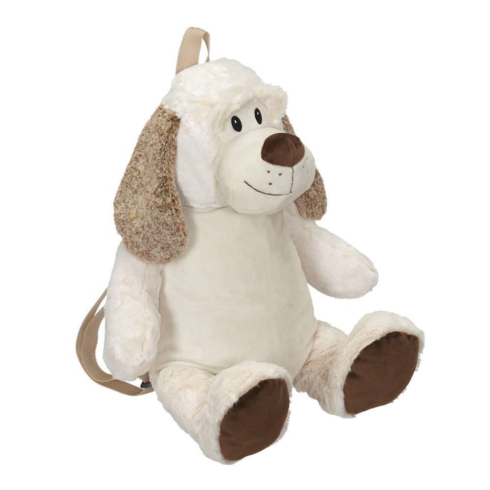 Kinderrucksack Hund