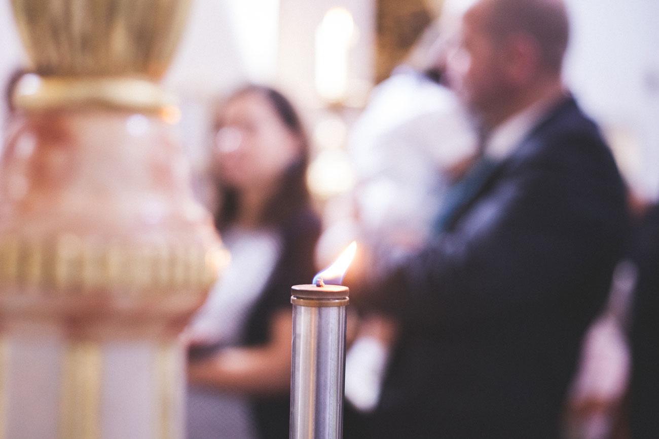Taufe. Hier findest Du das besondere Taufgeschenk.