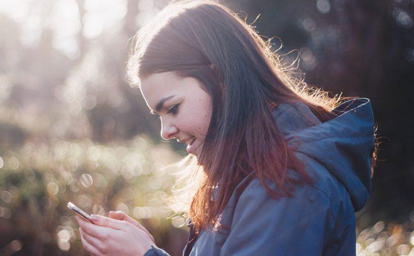 Plüschtier mit Namen per Smartphone bestellen