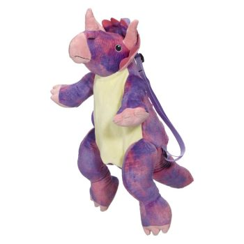 Backpack with name - Dino backpack Wendy, 60 cm