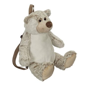 Embroider Buddy Bear Classic Backpack, 60 cm