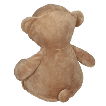 Soft toy with name - Teddy Mister Buddy Bear, 16 inch