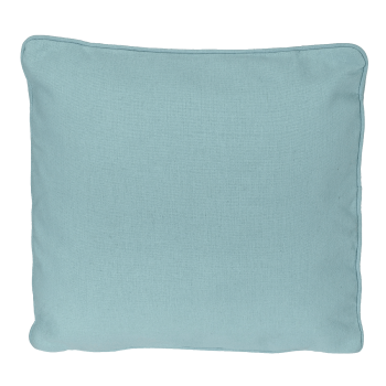 Pillow with name - Decorative Pillow, sky
