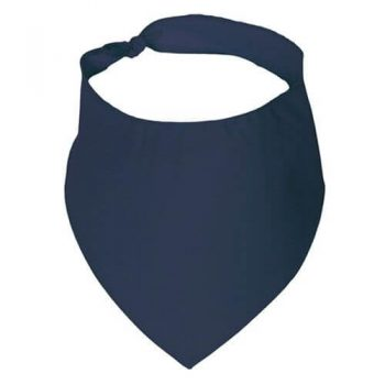 Buddy Scarf, navy blue