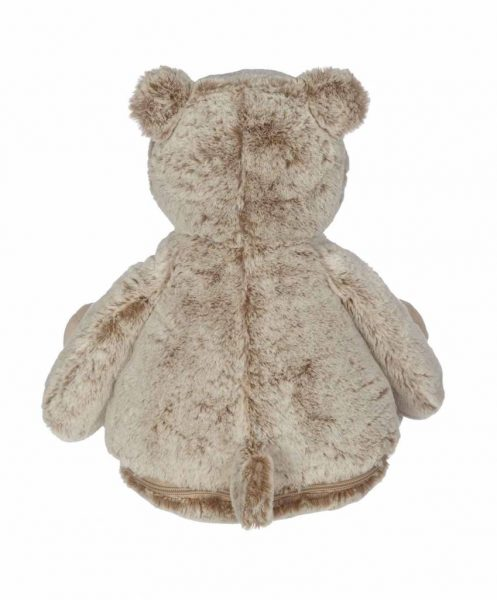 Plush toy with name - Classic Teddy Benjamin, 22 Inch