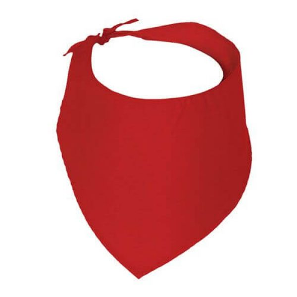 Buddy Scarf, red